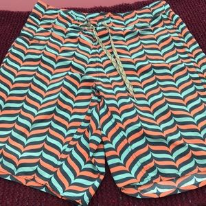 Men's Patagonia Board Shorts size 30